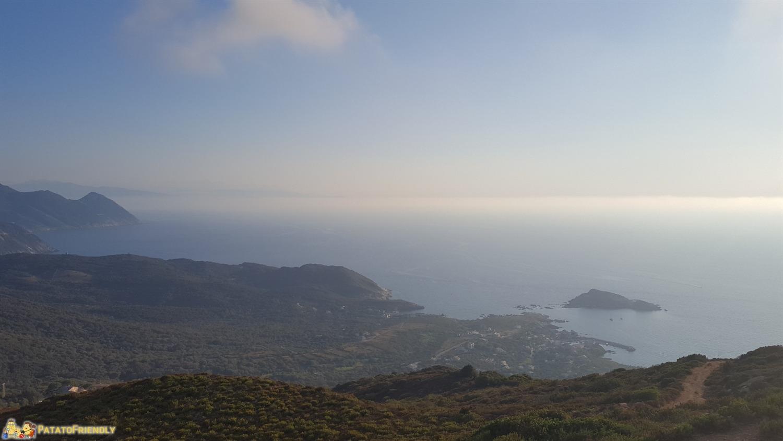 [cml_media_alt id='8383']Lo spettacolare panorama del dito - Capo Corso[/cml_media_alt]