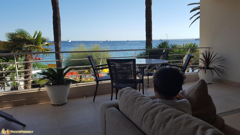 [cml_media_alt id='8350']Relax in riva la mare nella nostra casa ad Antibes[/cml_media_alt]