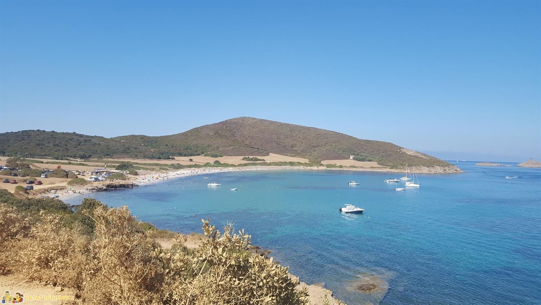 [cml_media_alt id='8340']La spiaggia di Tamarone, vicino a Macinaggio - Capo Corso[/cml_media_alt]