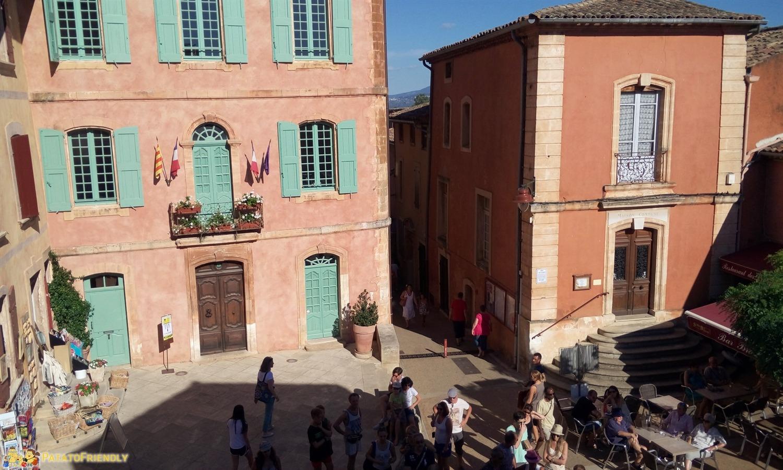 [cml_media_alt id='8722']Provenza - Il centro storico di Roussillon[/cml_media_alt]