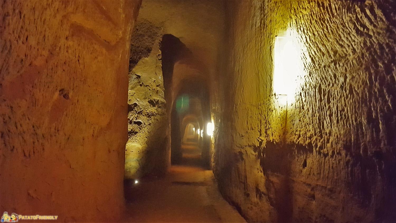[cml_media_alt id='8710']Provenza - Le lunghe gallerie delle Mines de Broux [/cml_media_alt]