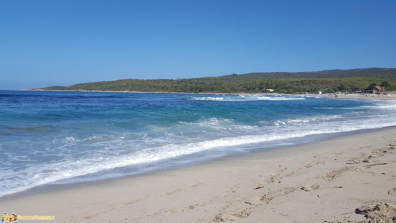 Le più belle spiagge della Corsica - Capo di Feno