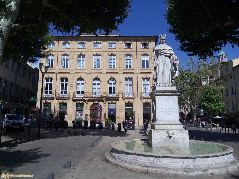 [cml_media_alt id='8537']Aix-en-Provence - Cours Mirabeau[/cml_media_alt]