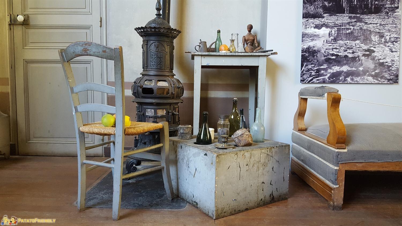 [cml_media_alt id='8540']Aix-en-Provence - L'Atelier di Cezanne[/cml_media_alt]