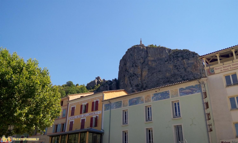 [cml_media_alt id='8524']Le Gorge du Verdon - Il piccolo borgo di Castellane[/cml_media_alt]