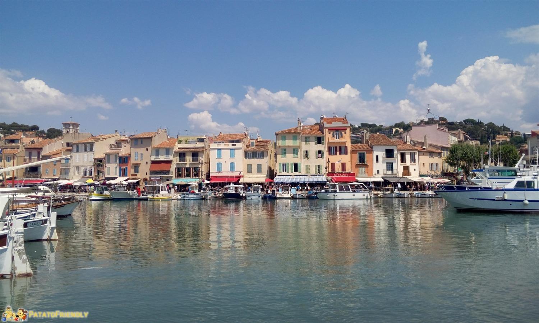 [cml_media_alt id='8558']Dintorni di Aix-en-Provence - Cassis e il suo pittoresco porto turistico[/cml_media_alt]