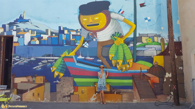 [cml_media_alt id='8502']I murales del quartiere Panier[/cml_media_alt]