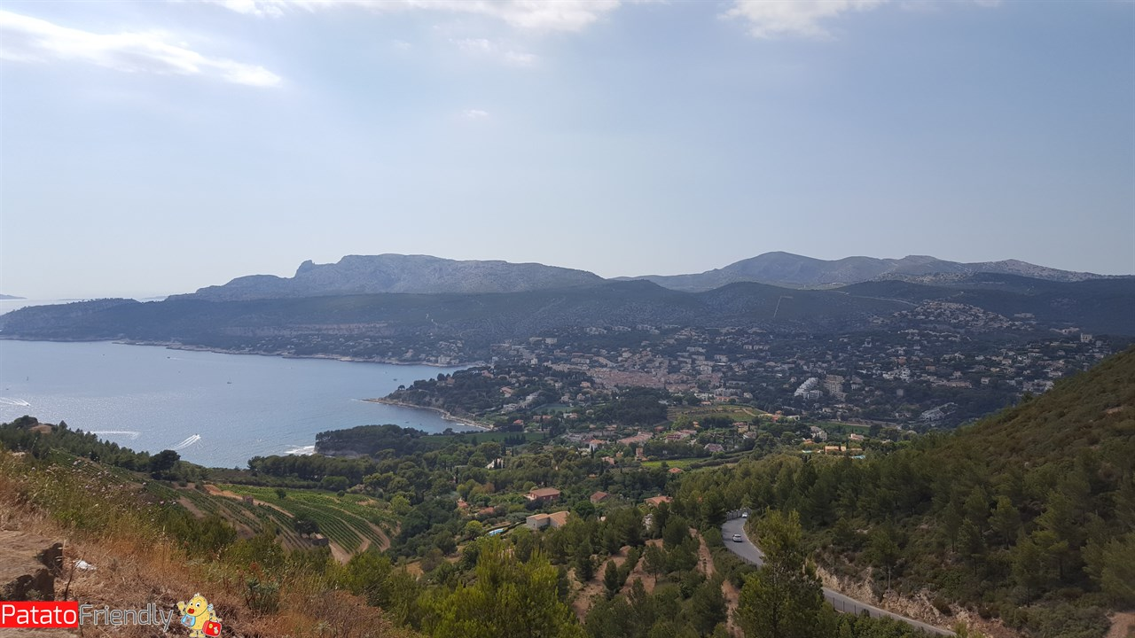 [cml_media_alt id='9998']Cassis - La Route des Cretes - Veduta[/cml_media_alt]