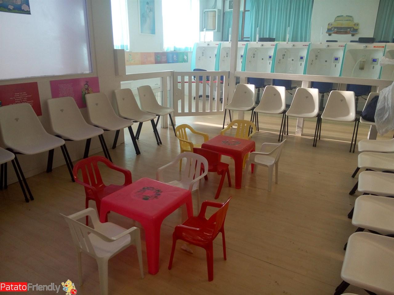 [cml_media_alt id='11051']Riccione - L'area gioco per i bambini in attesa delle cure termali[/cml_media_alt]