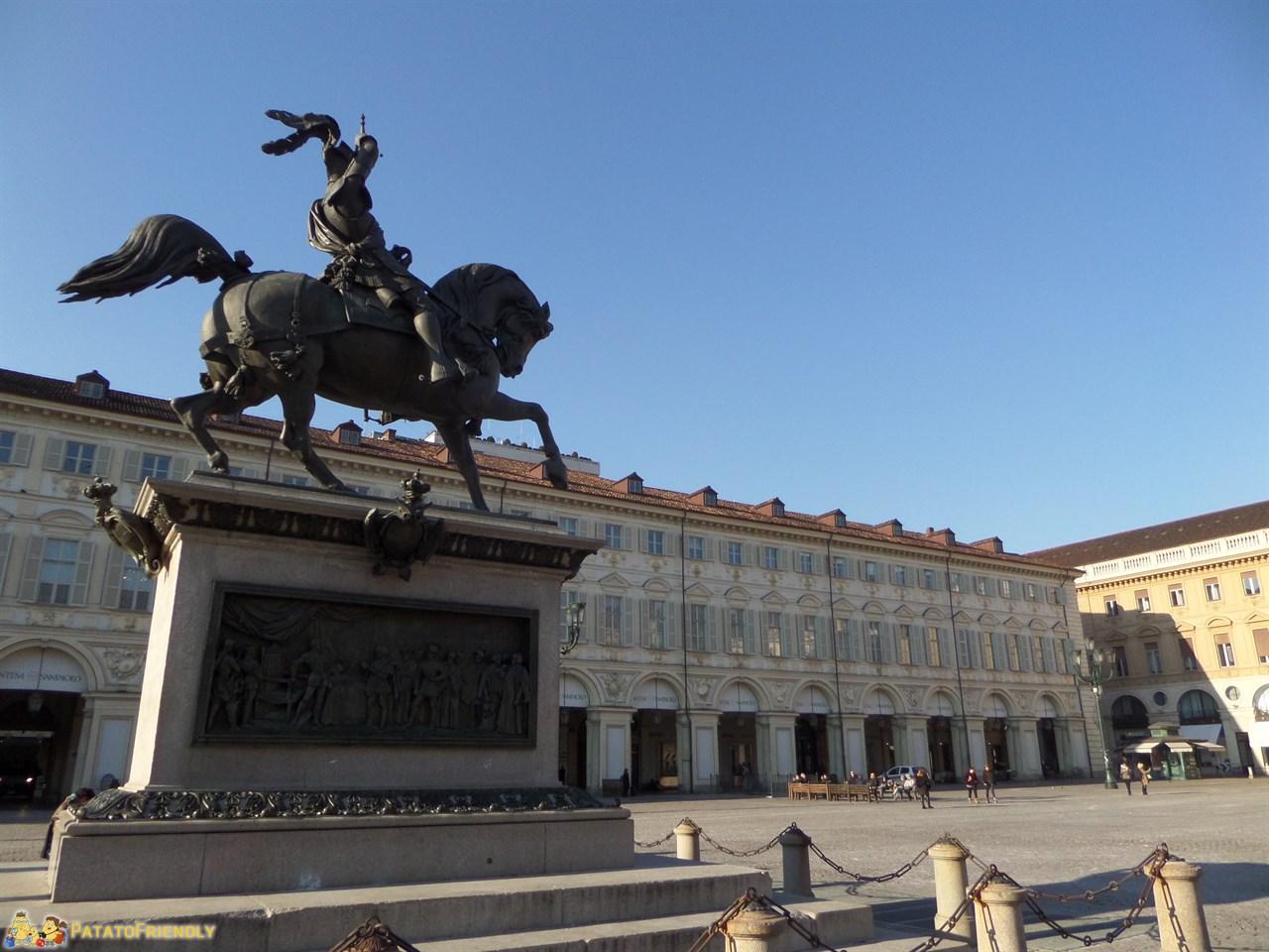 [cml_media_alt id='9643']A Torino con i bambini - Piazza Carlo Alberto[/cml_media_alt]