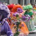 Carnevale di Bergamo - Credits Riccardo