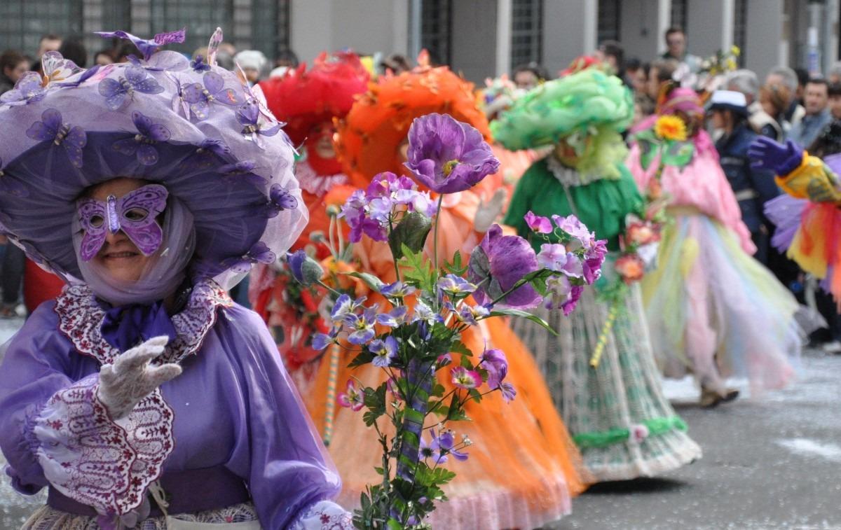 Dove Festeggiare Il Carnevale In Lombardia Patatofriendly