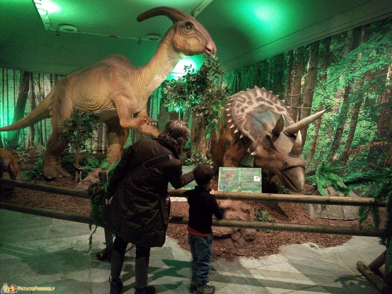 [cml_media_alt id='9544']Dinosaurs Live - La mostra dei dinosauri a Torino[/cml_media_alt]