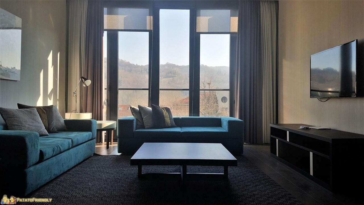 Duparc Contemporary Suites Torino