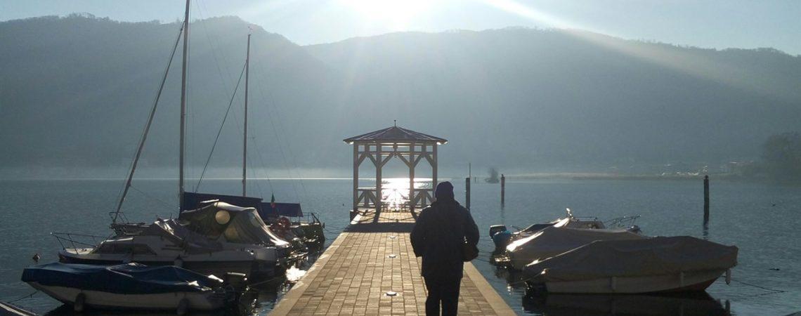Gita al Lago d'Iseo - Sarnico