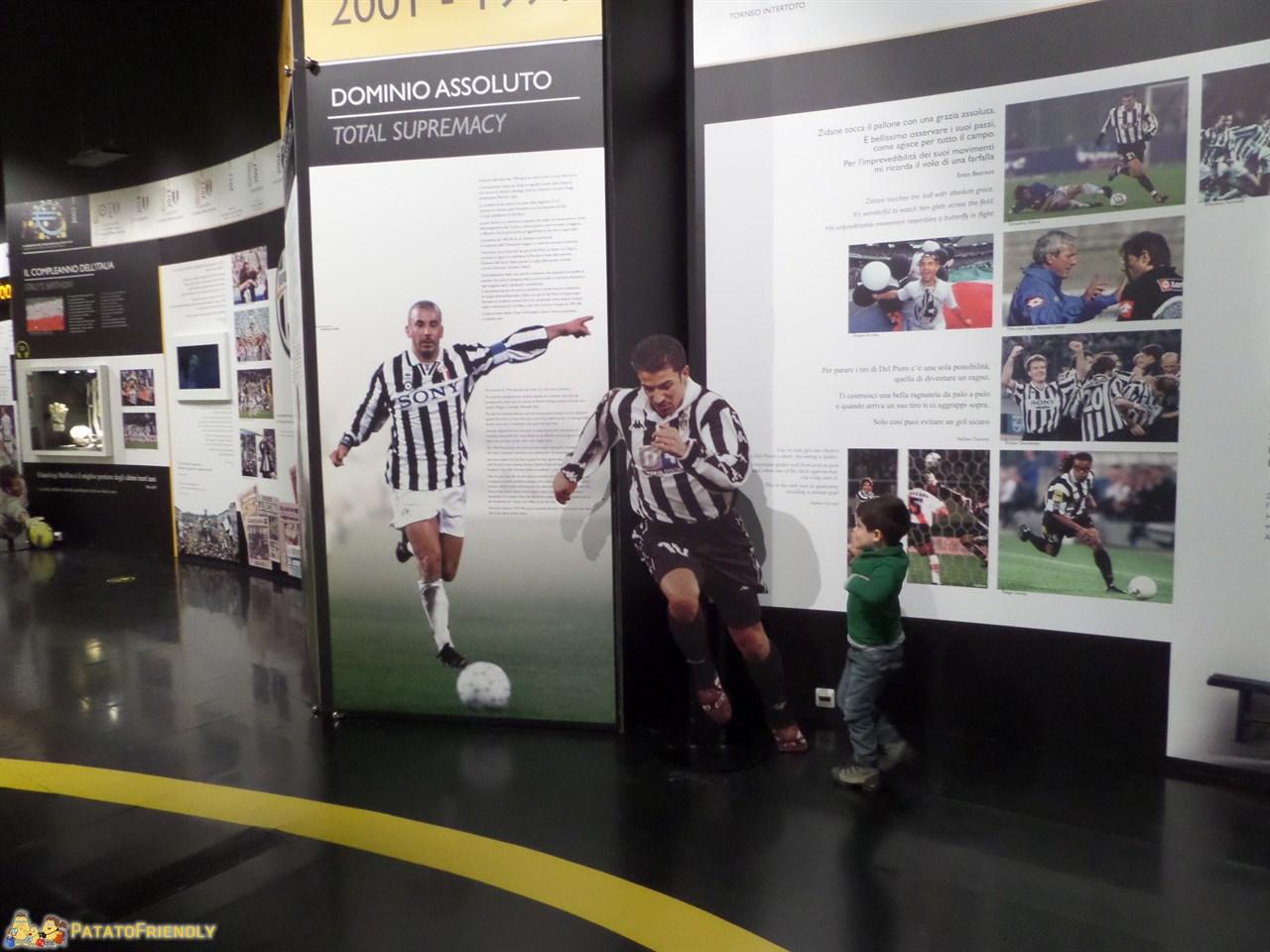 [cml_media_alt id='9625']I Musei di Torino per i bambini - Il Museo della Juventus per tifosi della Juve[/cml_media_alt]