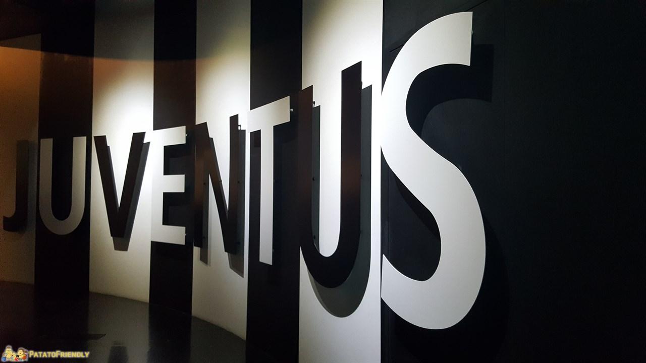I Musei di Torino per i bambini - Il Museo della Juventus