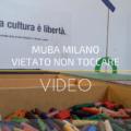 MUBA Milano - Vietato NON toccare