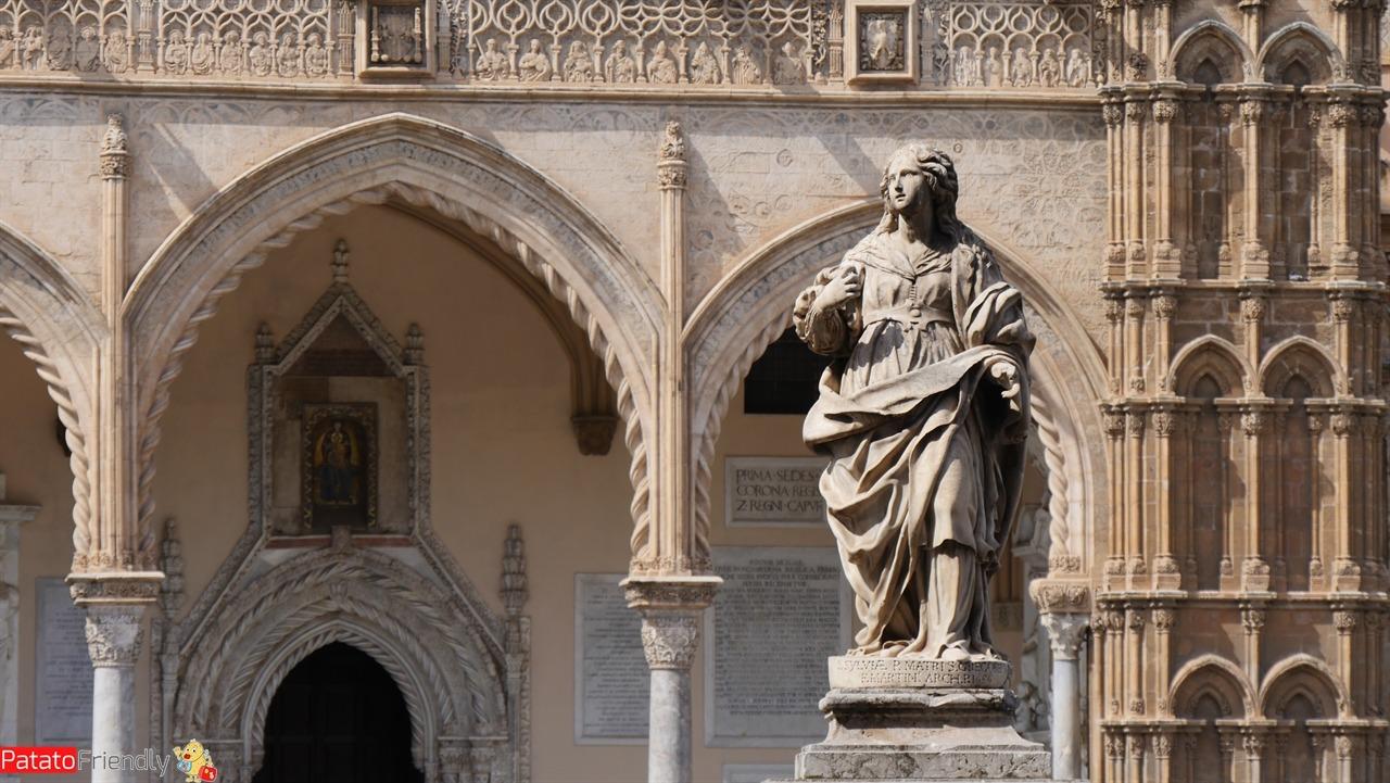 Palermo da vedere