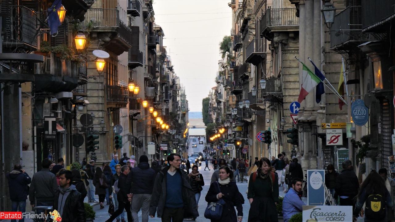 B&B - Piccola Sicilia - Palermo (14)