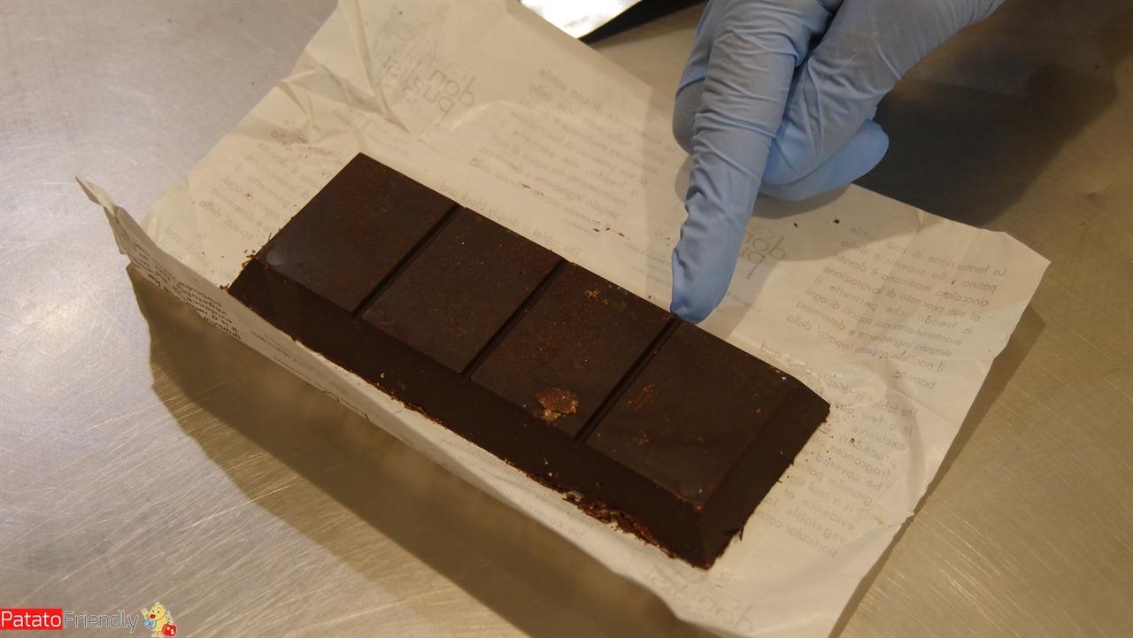 Cosa assaggiare in Sicilia - cioccolato di Modica