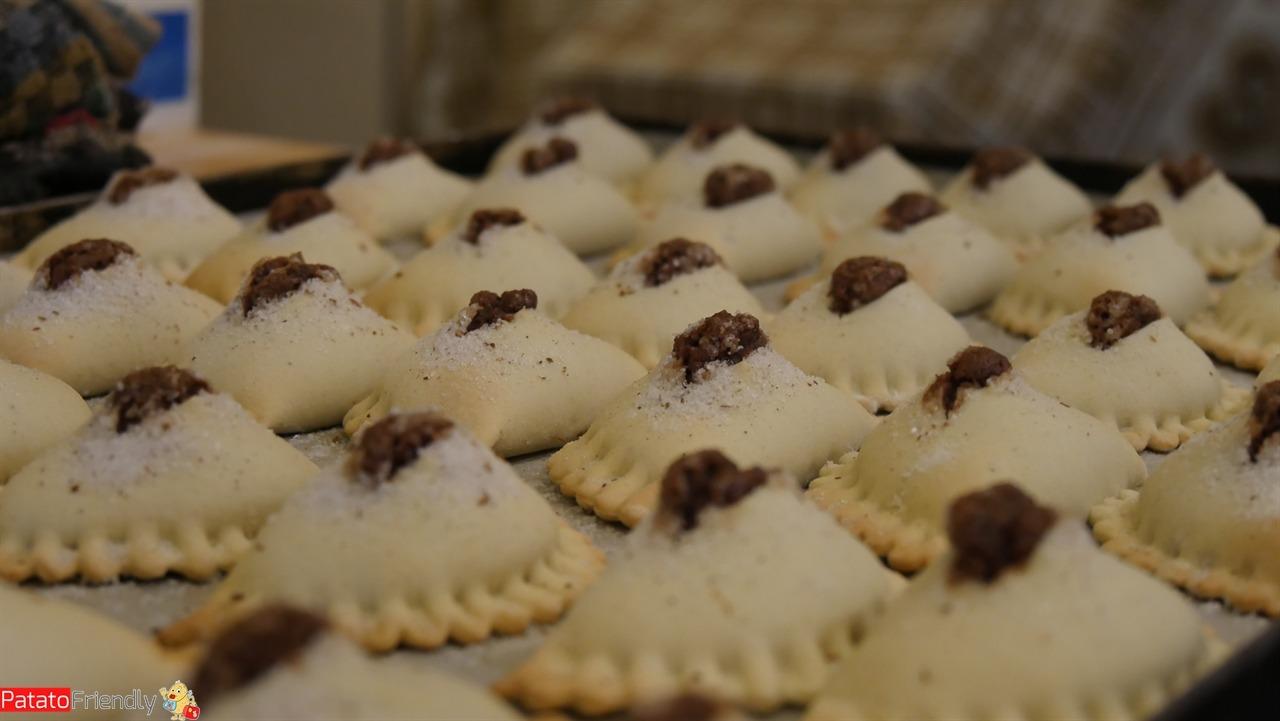 Da assaggiare in Sicilia - i dolci da viaggio di Modica con cioccolato e carne