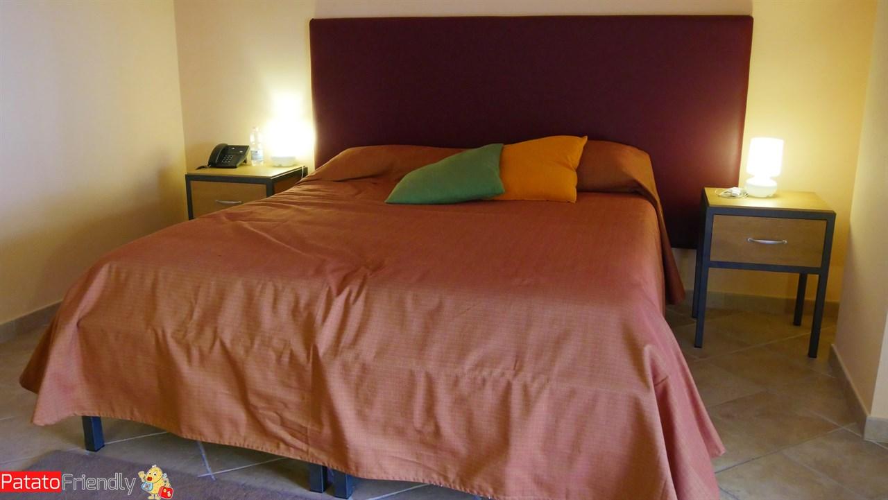 [cml_media_alt id='10597']Dimora De Mauro a Catania - La camera da letto del nostro appartamento[/cml_media_alt]