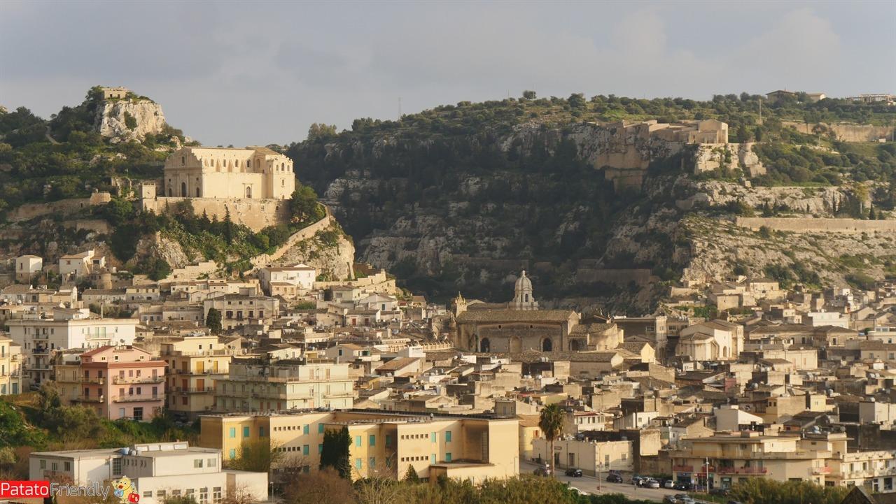 Dove andare a Pasqua - i dintorni di Ragusa - Scicli