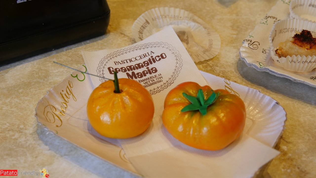 Dove andare a assaggiare i dolci siciliani - Pasticceria Maria Grammatico