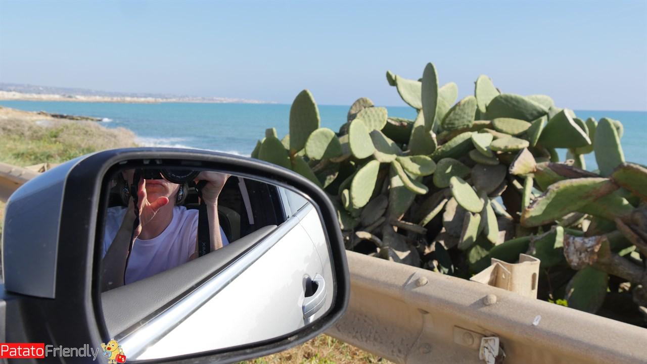 [cml_media_alt id='10663']Itinerario in auto in Sicilia - Verso Donnalucata[/cml_media_alt]