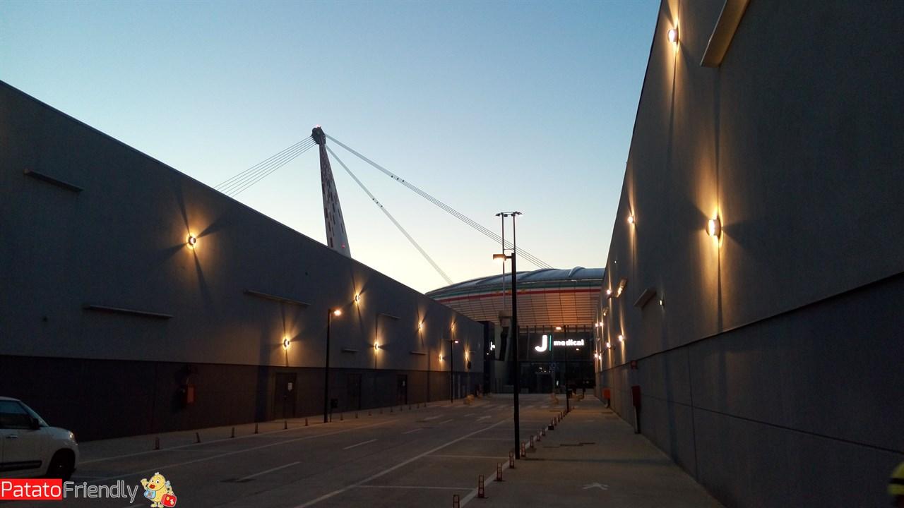 [cml_media_alt id='10296']Juventus Museum Torino allo Juventus Stadium[/cml_media_alt]