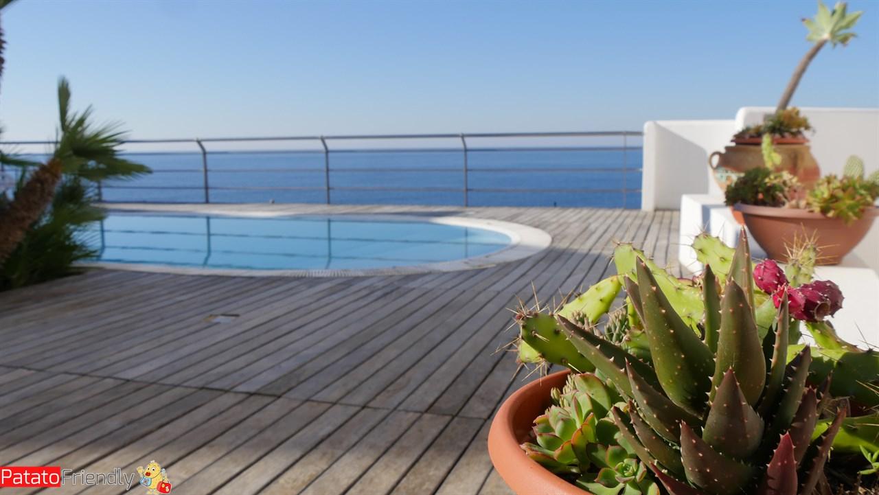 Un hotel sul mare a siracusa patatofriendly - Hotel sul mare con piscina ...