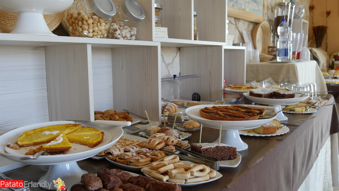 [cml_media_alt id='10643']Artemisia Resort - Ragusa - La colazione[/cml_media_alt]
