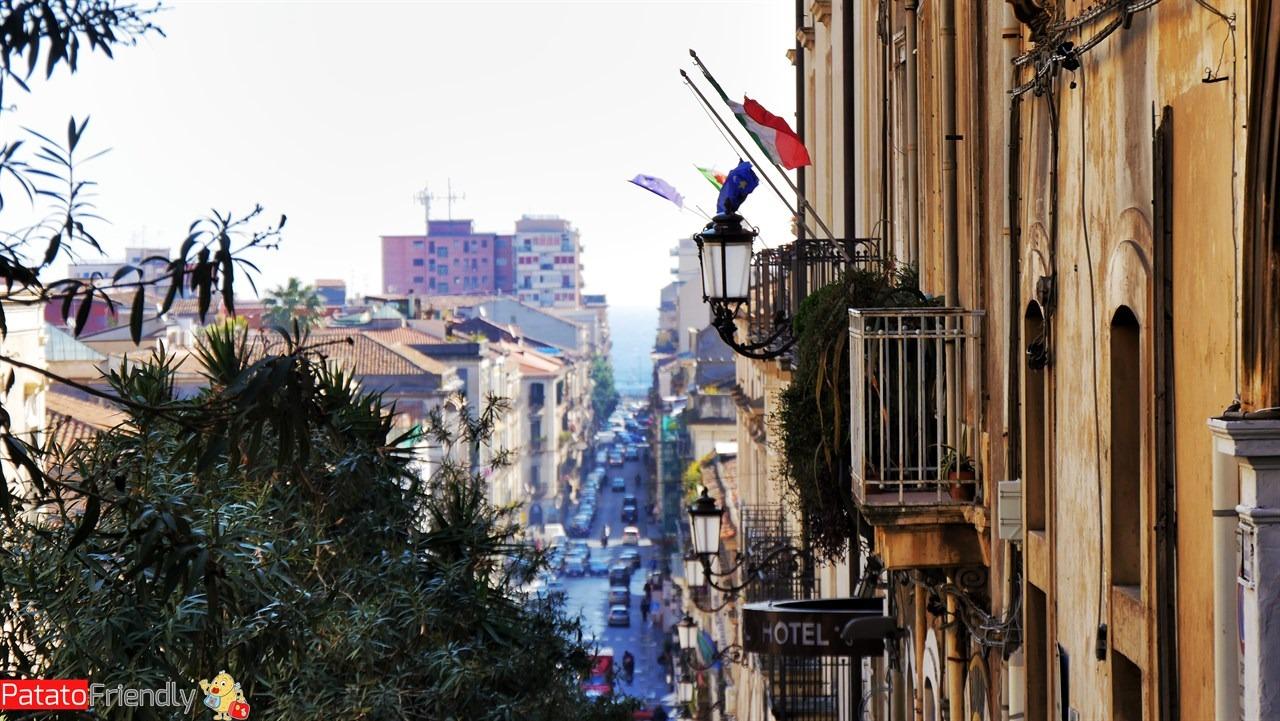 [cml_media_alt id='10579']Catania - Via Antonino di Sanguiliano presso la Dimora De Mauro[/cml_media_alt]