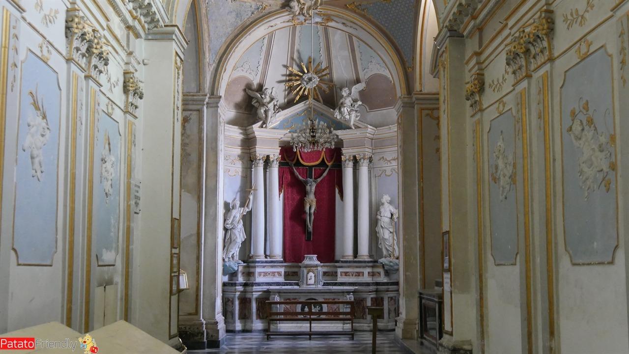 [cml_media_alt id='11340']Da vedere a Palazzolo Acreide - la chiesa di San Sebastiano[/cml_media_alt]