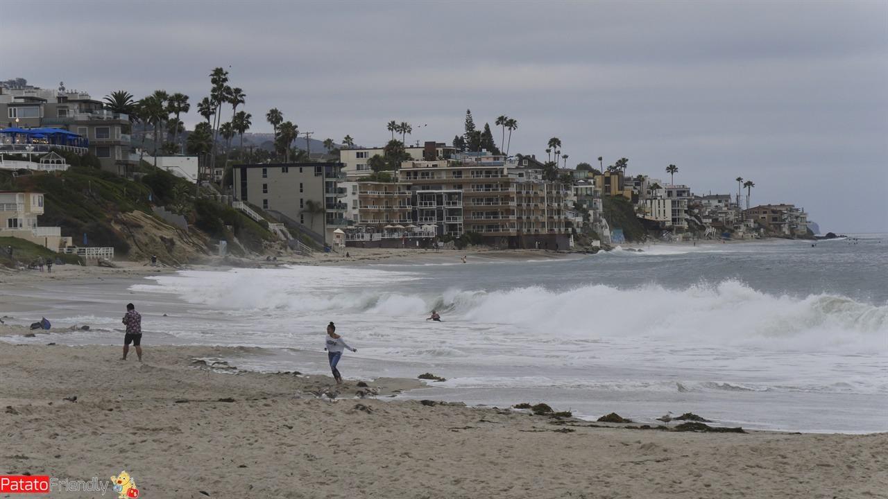 [cml_media_alt id='11356']Viaggio negli USA - Laguna Beach[/cml_media_alt]