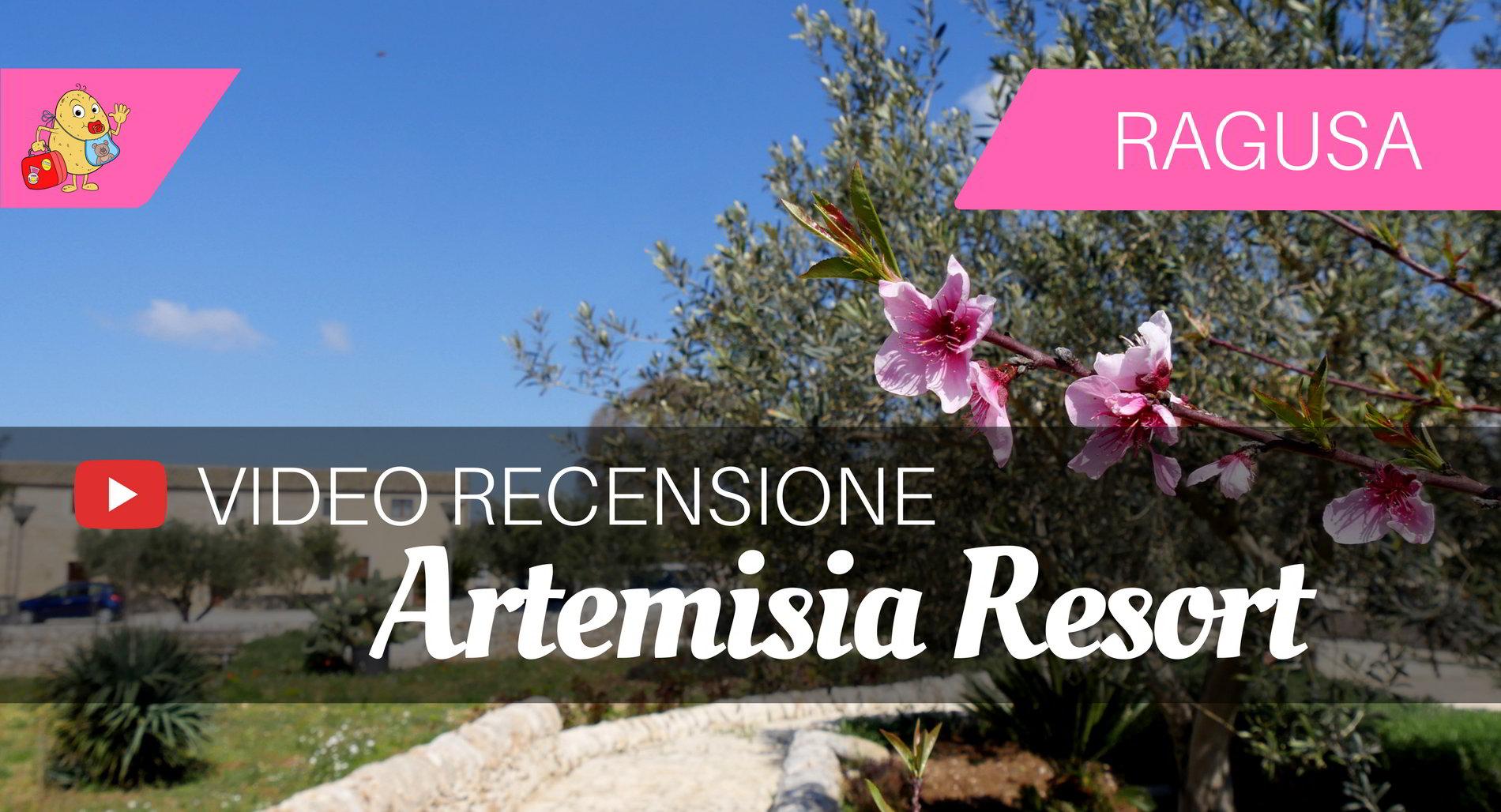 Video Recensione Artemisia Resort - Ragusa