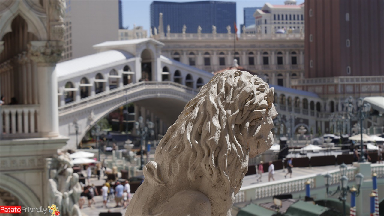 [cml_media_alt id='11454']Il Venetian di Las Vegas - Ricostruzione di Venezia[/cml_media_alt]