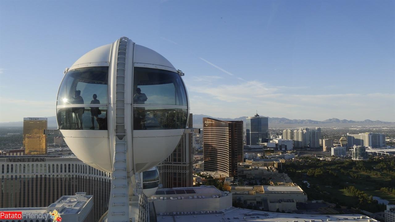 [cml_media_alt id='11455']La High Roller di Las Vegas - La ruota panoramica più alta del mondo [/cml_media_alt]