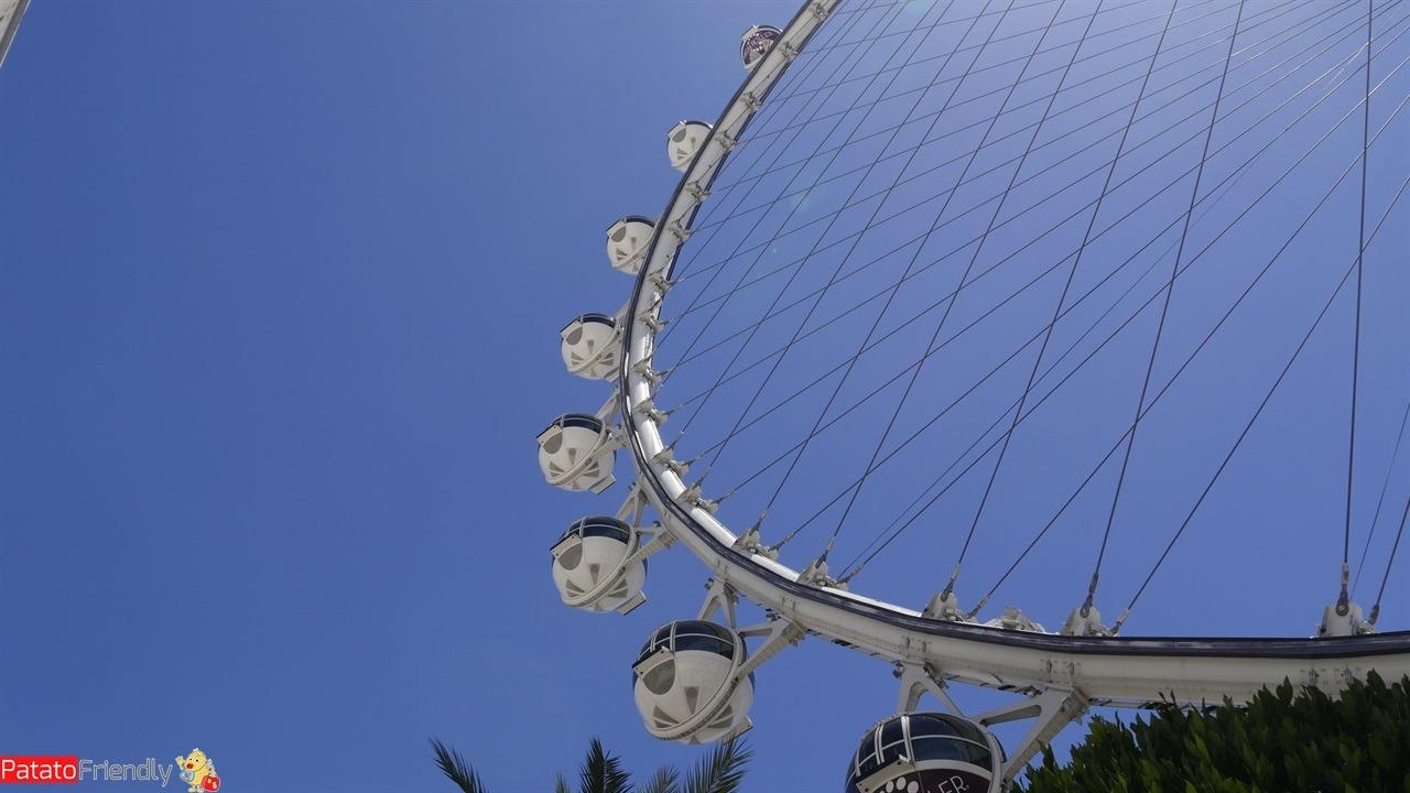 [cml_media_alt id='11456']La High Roller di Las Vegas - La ruota panoramica più alta del mondo[/cml_media_alt]