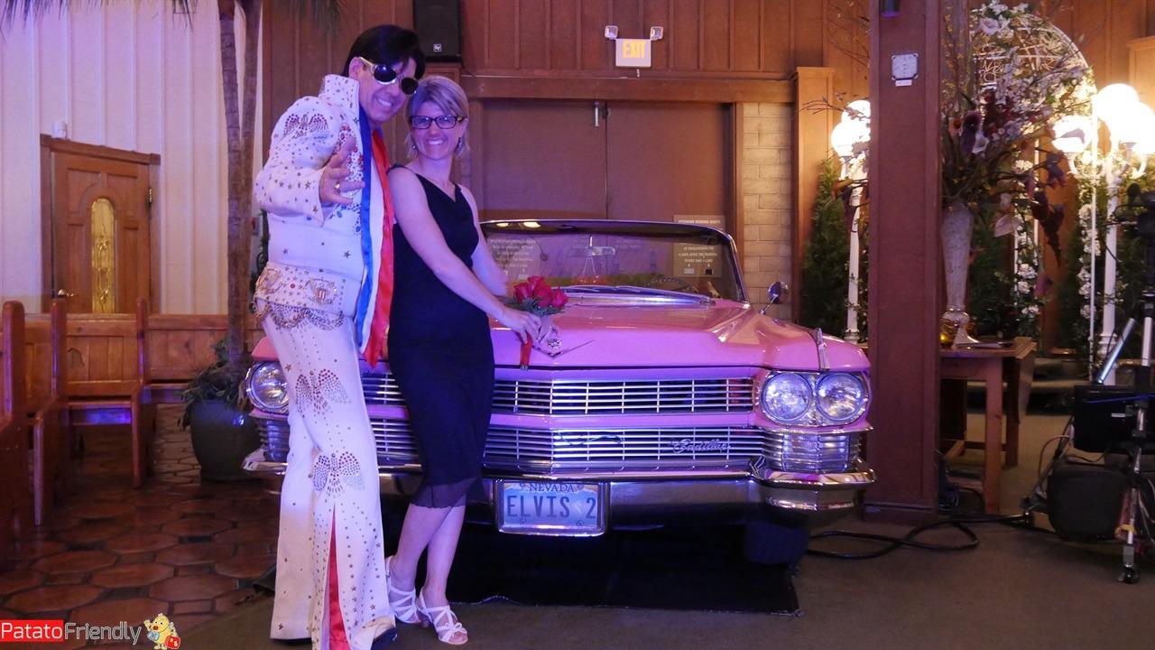 Matrimonio a Las Vegas - Viva Las Vegas