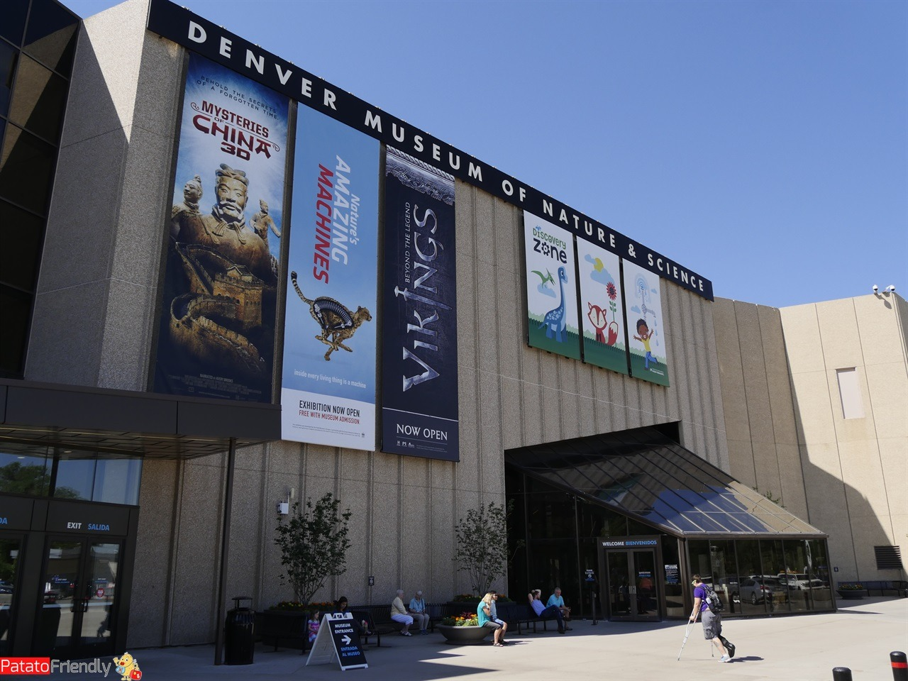 [cml_media_alt id='11508']Denver - Il Museum of Nature an Science[/cml_media_alt]