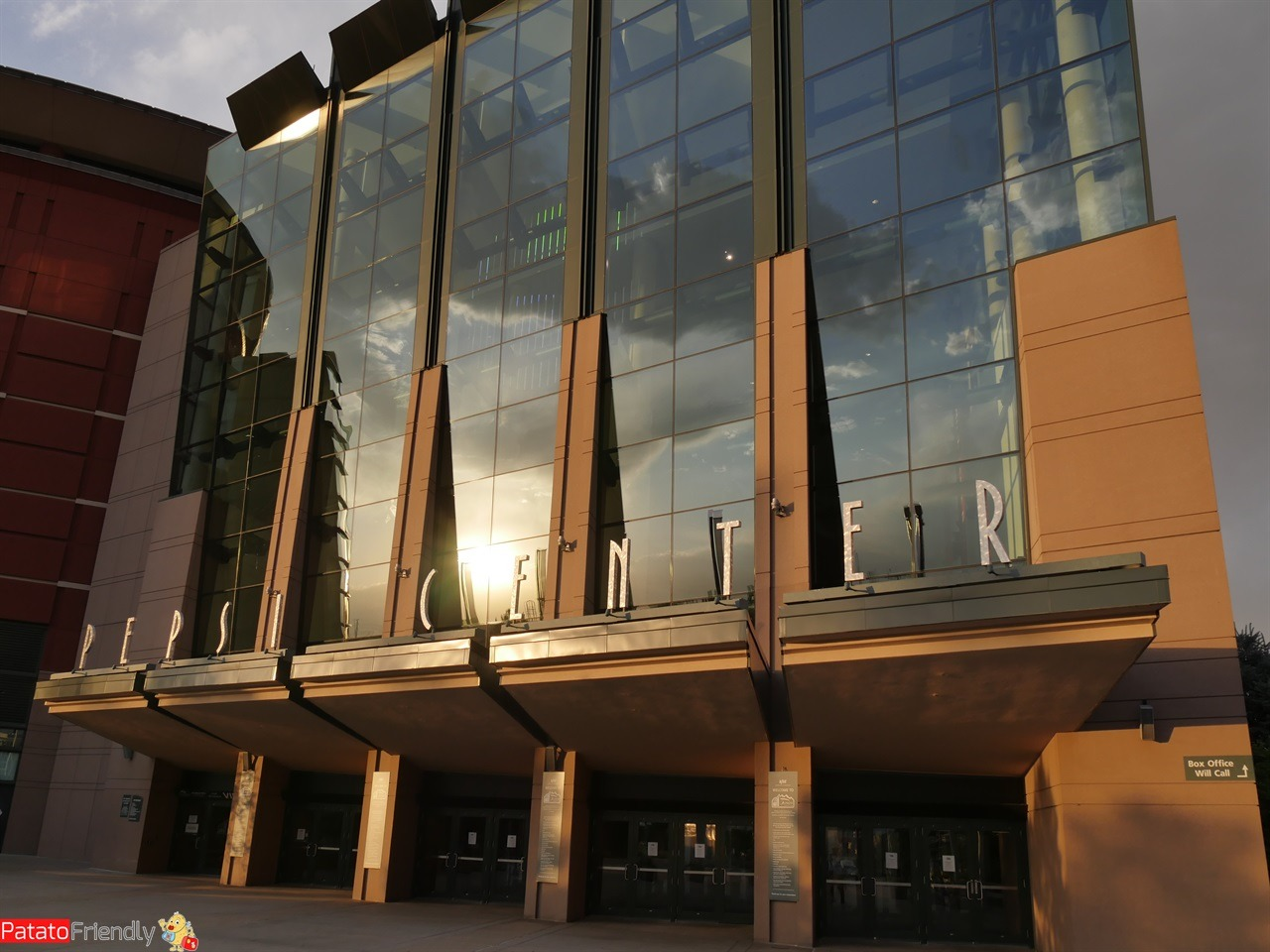 [cml_media_alt id='11510']Denver - Il Pepsi Center casa dei Denver Nuggets[/cml_media_alt]