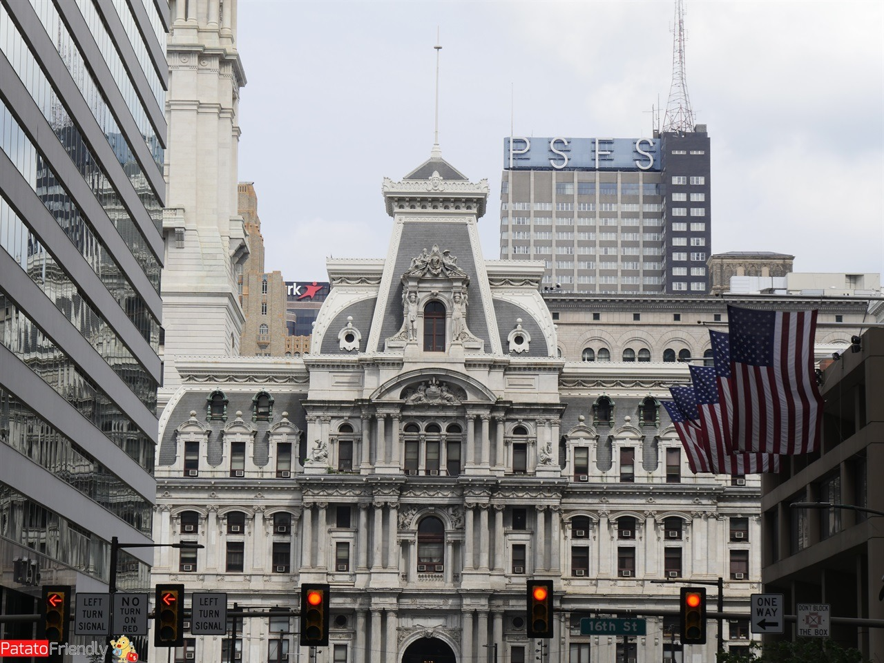 [cml_media_alt id='11619']Philadelphia - Il City Hall[/cml_media_alt]