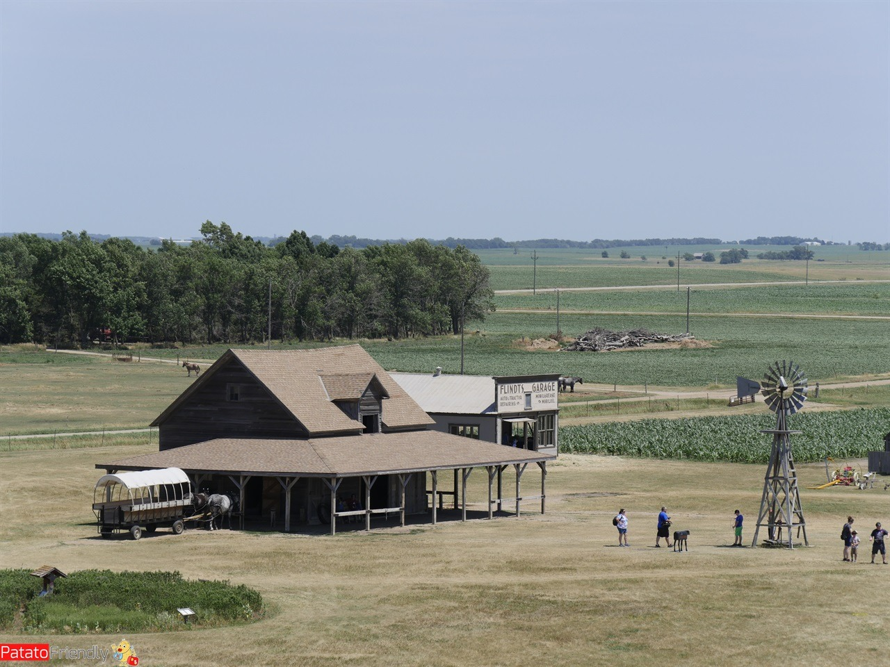 [cml_media_alt id='11540']Viaggio in South Dakota - La casa nella prateria di Laura Ingalls[/cml_media_alt]