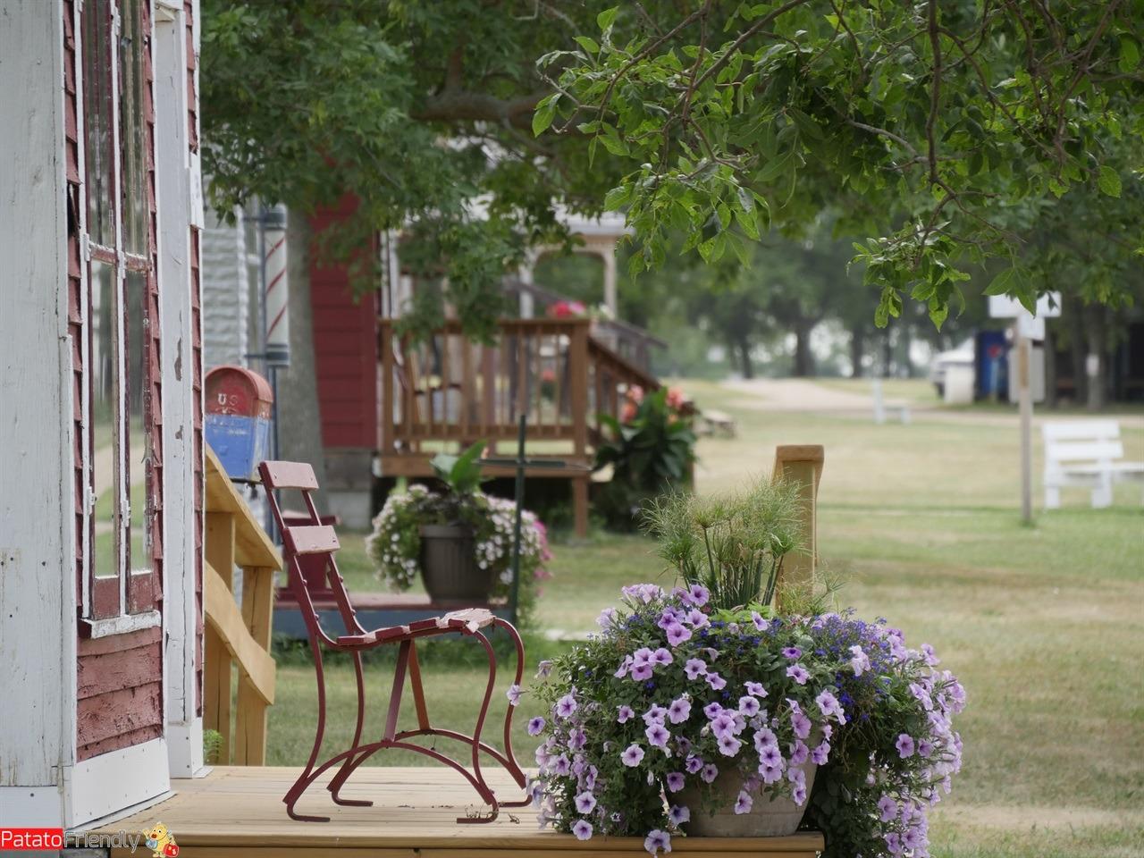 [cml_media_alt id='11542']Viaggio in South Dakota - The Historic Prairie Village[/cml_media_alt]