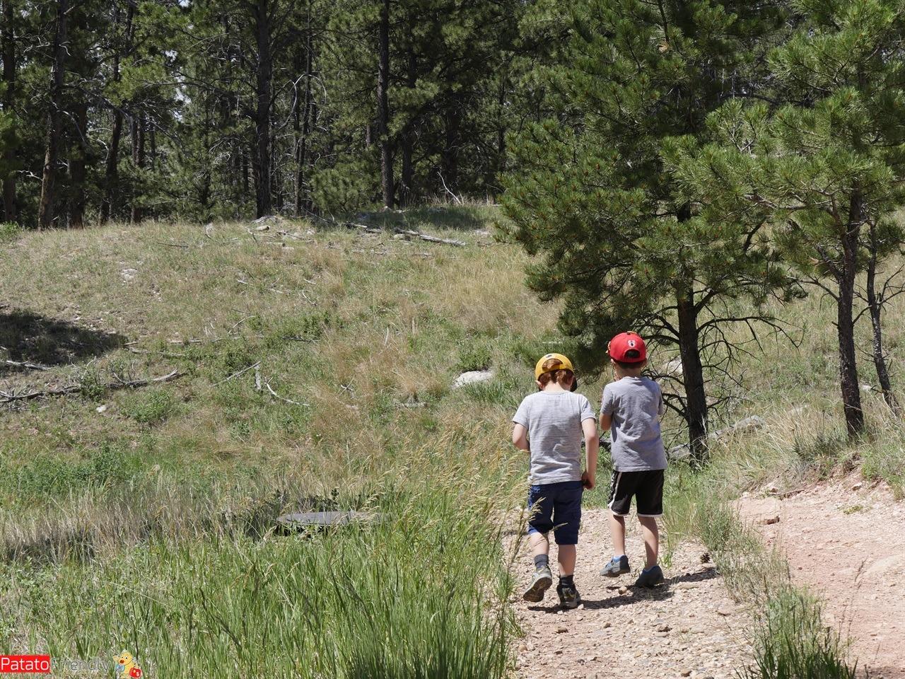 [cml_media_alt id='11551']Viaggio in South Dakota trekking[/cml_media_alt]