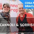 La Cannolo Terapia e l'intervista a Franco Neri