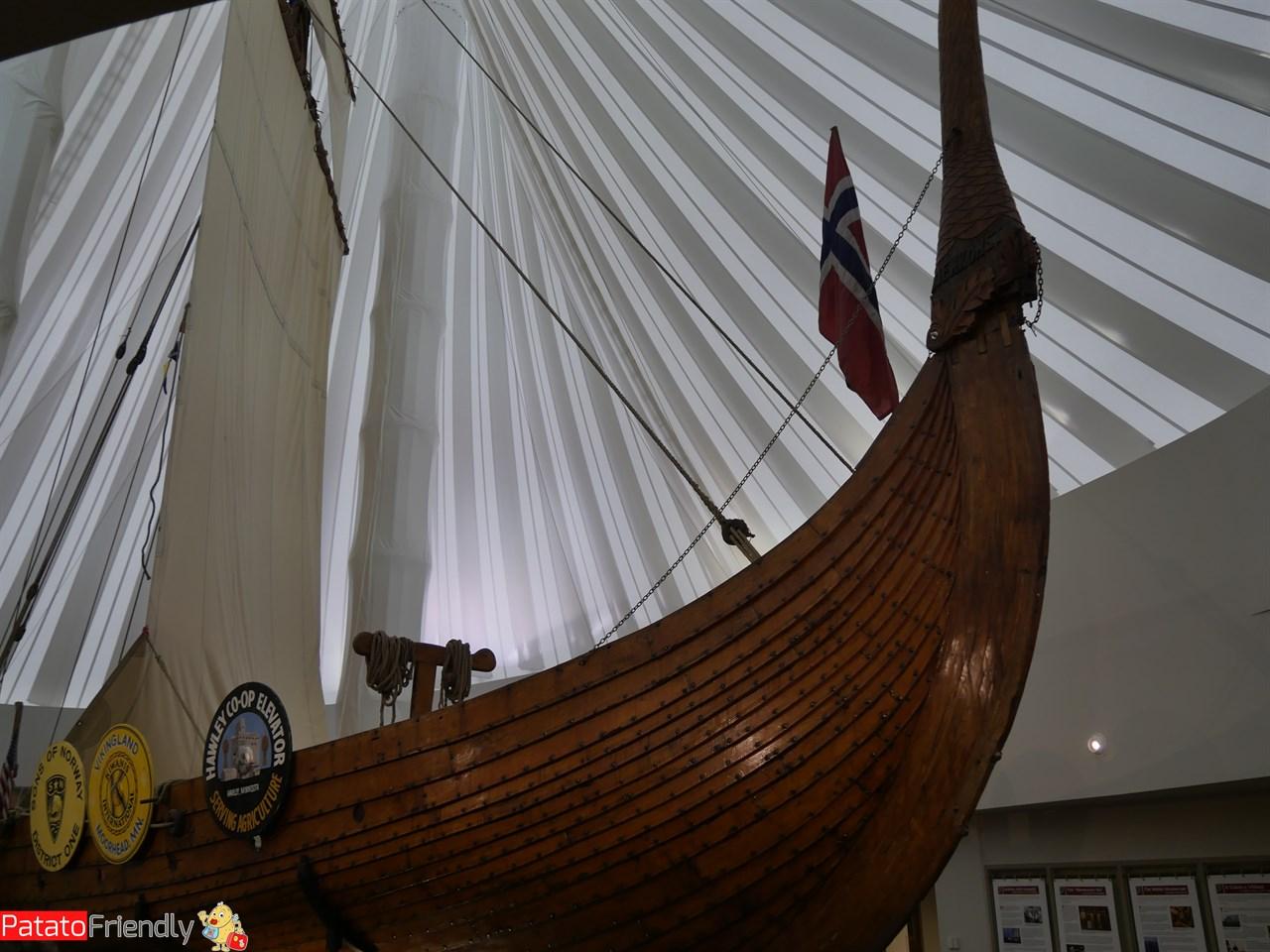 [cml_media_alt id='11683']Cosa fare a Fargo - la nave vichinga[/cml_media_alt]