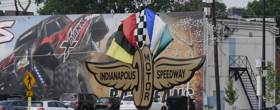 Cosa fare a Indianapolis - il circuito della 500 miglia di Indianapolis